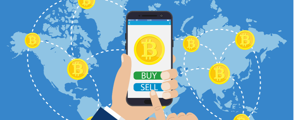 How To Sell Bitcoin on Coinmama
