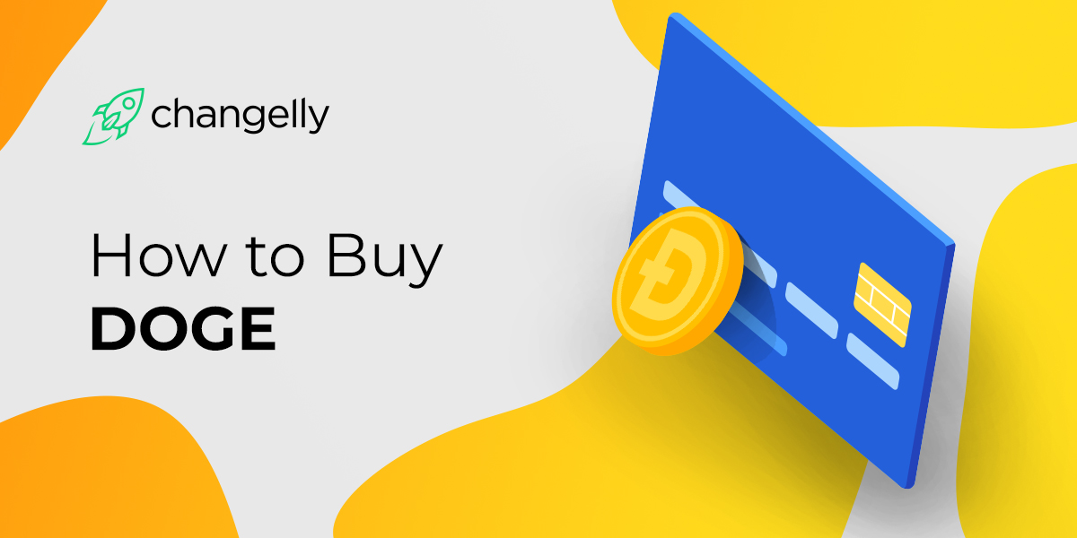 How To Buy DOGE with the Credit Card on Changelly
