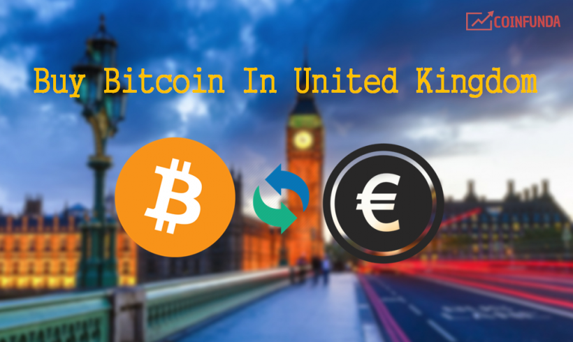 Best Crypto Exchanges in the UK